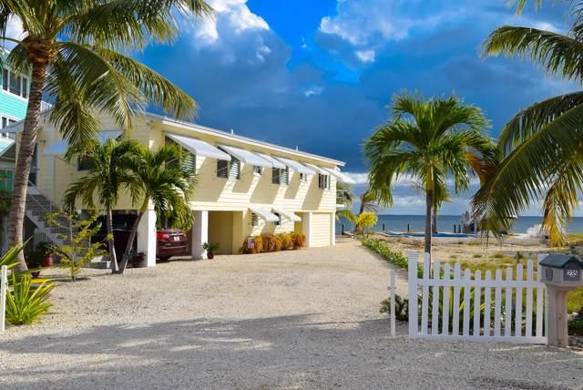 235 Tavernier Drive, Key Largo, FL 33070 (MLS #589349) :: Key West Luxury Real Estate Inc