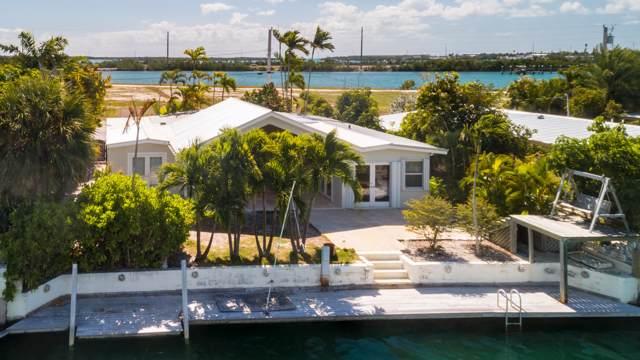 13 Key Haven Terrace, Key Haven, FL 33040 (MLS #589350) :: Key West Luxury Real Estate Inc