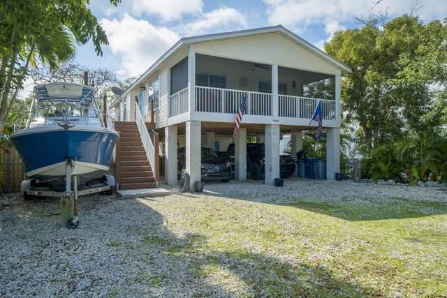 31350 Avenue D, Big Pine Key, FL 33043 (MLS #589361) :: Brenda Donnelly Group