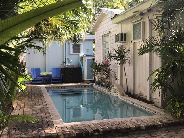 1010 Grinnell Street C, Key West, FL 33040 (MLS #589363) :: Brenda Donnelly Group