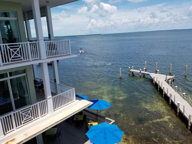 104000 Overseas Highway #4, Key Largo, FL 33037 (MLS #589364) :: Key West Luxury Real Estate Inc