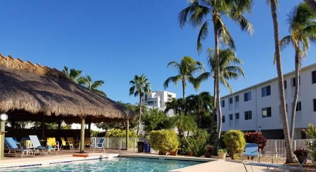95 Coco Plum Drive 4C, Marathon, FL 33050 (MLS #589368) :: Cory Held & Jeffrey Grosky   Preferred Properties Key West