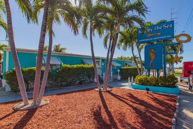 6099 Overseas Highway 53E, Marathon, FL 33050 (MLS #589369) :: Key West Luxury Real Estate Inc