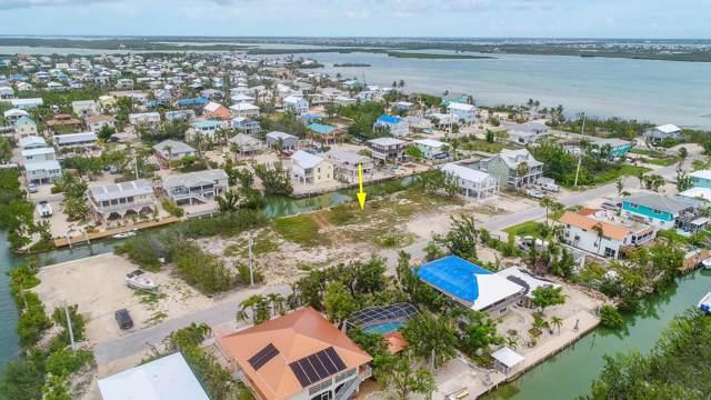 27343 Anguila Lane, Ramrod Key, FL 33042 (MLS #589378) :: Cory Held & Jeffrey Grosky   Preferred Properties Key West