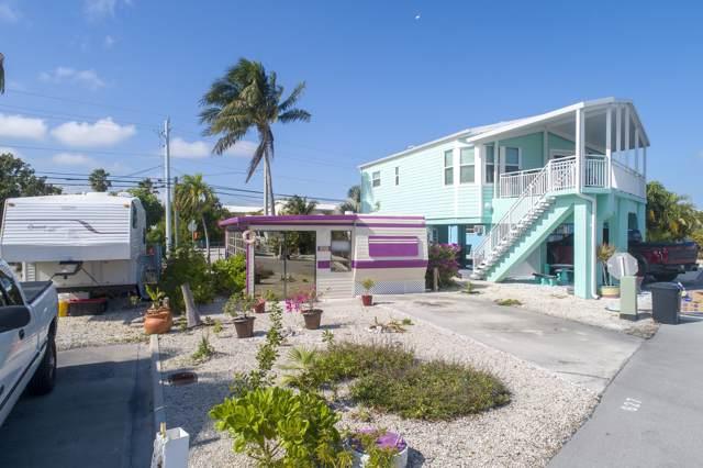 701 Spanish Main Drive #627, Cudjoe Key, FL 33042 (MLS #589379) :: Brenda Donnelly Group