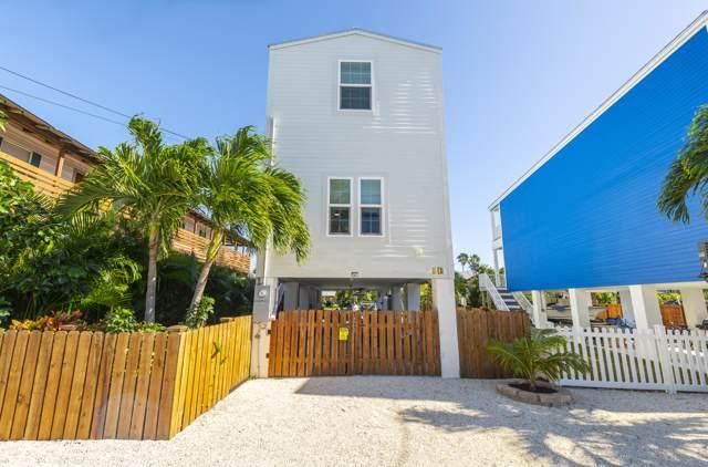 91 Palm Drive, Saddlebunch, FL 33040 (MLS #589380) :: Coastal Collection Real Estate Inc.