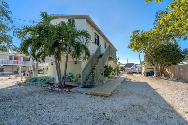 305 50Th Street Ocean Street, Marathon, FL 33050 (MLS #589384) :: Cory Held & Jeffrey Grosky   Preferred Properties Key West