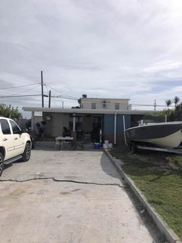 6415 2Nd, Stock Island, FL 33040 (MLS #589386) :: Key West Luxury Real Estate Inc