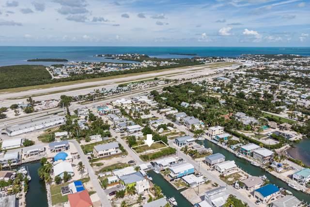 91st St Ocean, Marathon, FL 33050 (MLS #589396) :: Coastal Collection Real Estate Inc.