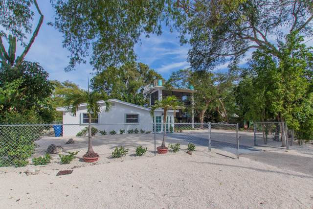 527 Plante Street, Key Largo, FL 33037 (MLS #589400) :: Brenda Donnelly Group