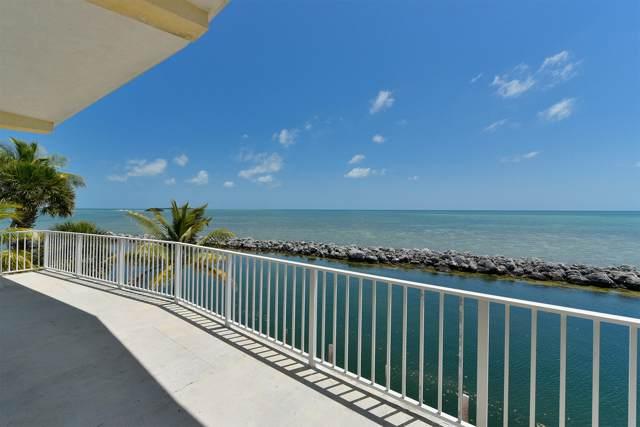 208 Plantation Shores Drive, Plantation Key, FL 33070 (MLS #589402) :: Brenda Donnelly Group