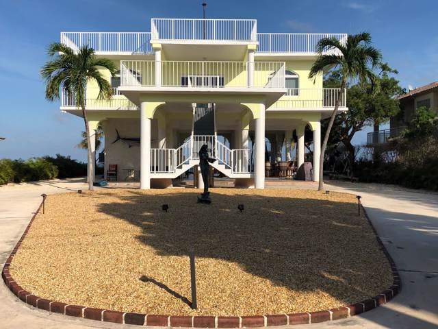 111 Oleander Circle, Key Largo, FL 33037 (MLS #589403) :: Brenda Donnelly Group