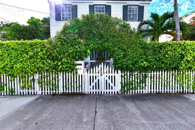 534 Margaret Street, Key West, FL 33040 (MLS #589404) :: Brenda Donnelly Group