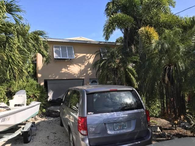 178 N Coconut Palm Boulevard, Plantation Key, FL 33070 (MLS #589406) :: Brenda Donnelly Group