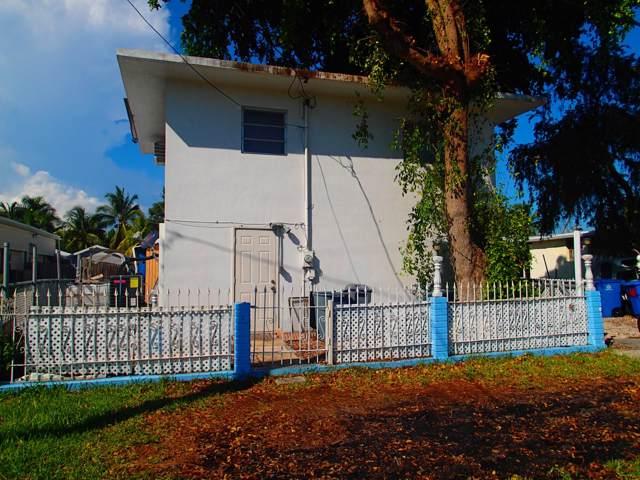 435 Big Pine Road, Key Largo, FL 33037 (MLS #589407) :: Brenda Donnelly Group