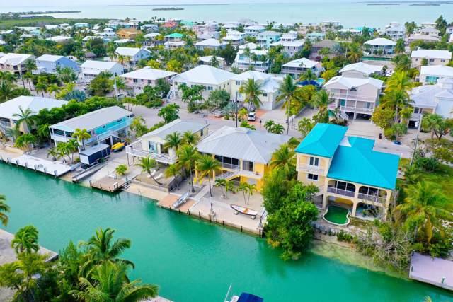 947 Gulf Drive, Summerland Key, FL 33042 (MLS #589408) :: Brenda Donnelly Group