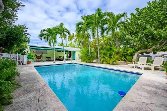 1731 Bahama Drive, Key West, FL 33040 (MLS #589409) :: Brenda Donnelly Group