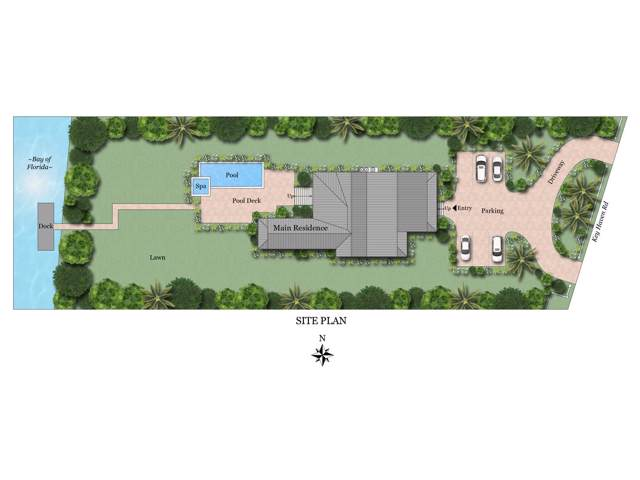 37 Key Haven Road, Key Haven, FL 33040 (MLS #589420) :: Key West Vacation Properties & Realty