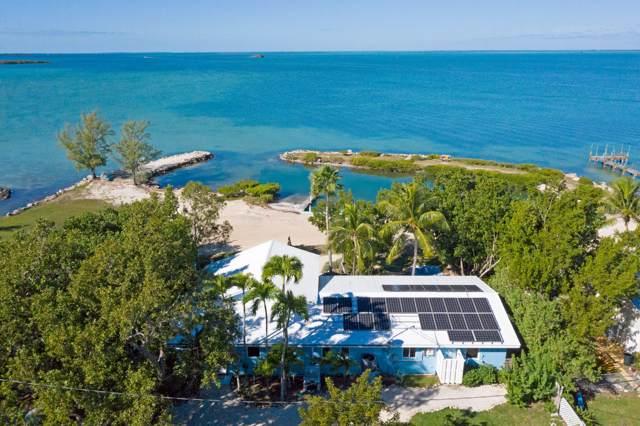 168 Sunset Gardens Drive, Key Largo, FL 33070 (MLS #589426) :: Jimmy Lane Home Team