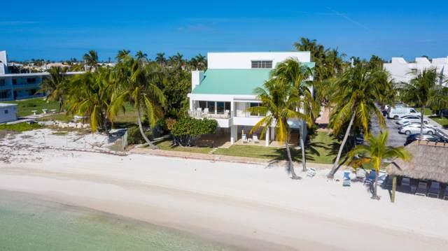 711 W Ocean Drive, Key Colony, FL 33051 (MLS #589429) :: Jimmy Lane Home Team
