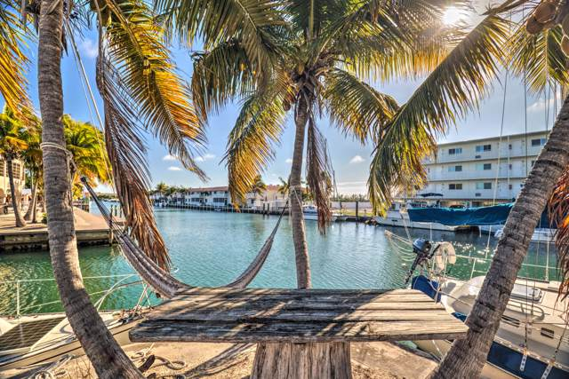 572 49Th Street, Marathon, FL 33050 (MLS #589434) :: Key West Luxury Real Estate Inc