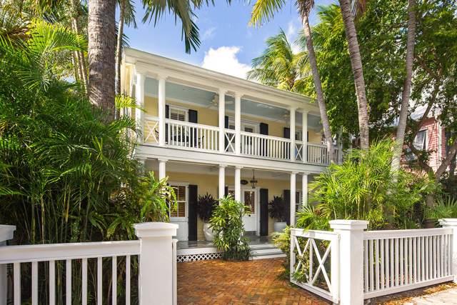 1416 White Street, Key West, FL 33040 (MLS #589436) :: Jimmy Lane Home Team