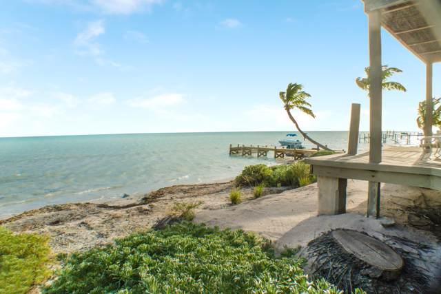 7W Cook Island, Cook Island Key, FL 33043 (MLS #589439) :: Jimmy Lane Home Team
