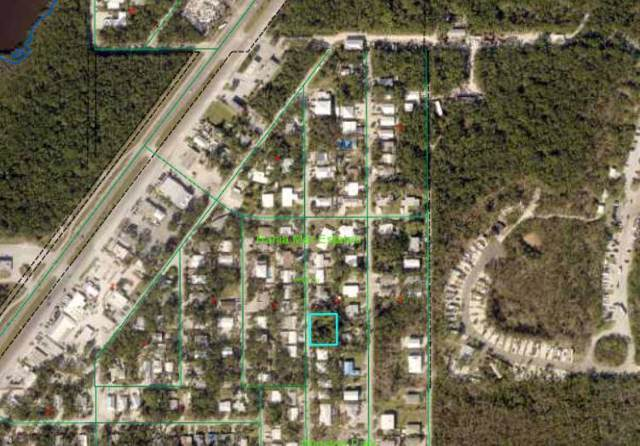La Paloma Road, Key Largo, FL 33037 (MLS #589445) :: Key West Luxury Real Estate Inc