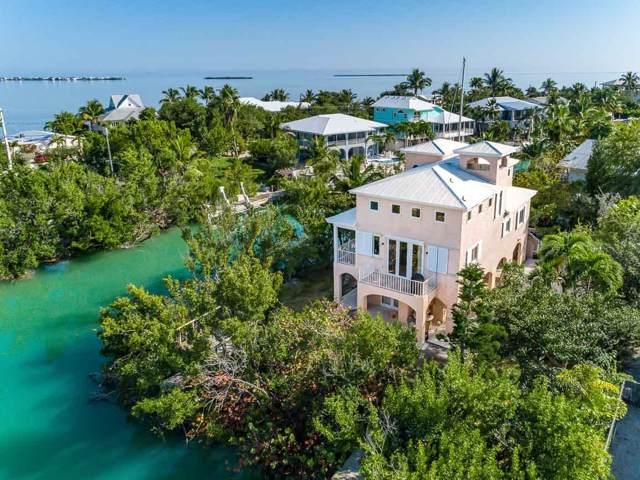 21095 Hamilton Avenue, Cudjoe Key, FL 33042 (MLS #589461) :: Cory Held & Jeffrey Grosky | Preferred Properties Key West