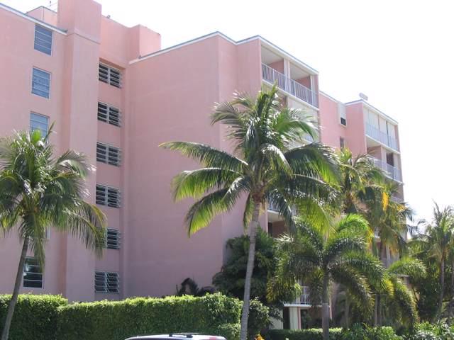 3312 Northside Drive #110, Key West, FL 33040 (MLS #589462) :: Key West Luxury Real Estate Inc