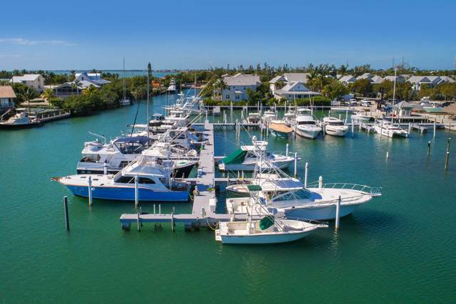 12399 Overseas Highway 54 & 55, Marathon, FL 33050 (MLS #589468) :: Jimmy Lane Home Team