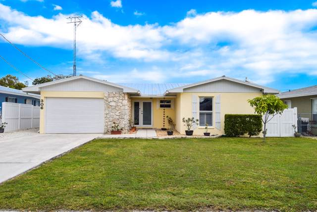 306 2Nd Terrace, Key Largo, FL 33037 (MLS #589471) :: Born to Sell the Keys