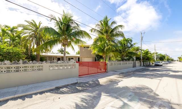 3446 Riviera Drive, Key West, FL 33040 (MLS #589488) :: Royal Palms Realty