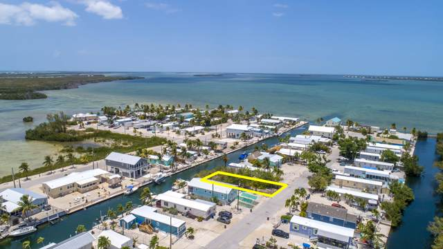 Lot 26 Pine Channel Drive, Little Torch Key, FL 33042 (MLS #589496) :: Born to Sell the Keys