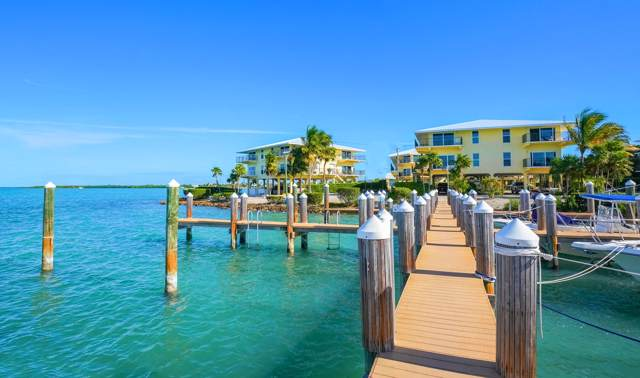 12690 Overseas Highway #511, Marathon, FL 33050 (MLS #589497) :: Brenda Donnelly Group