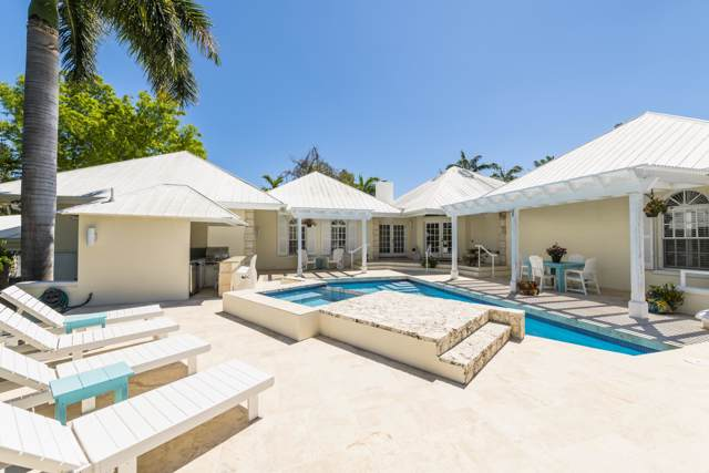 1500 White Street, Key West, FL 33040 (MLS #589500) :: Brenda Donnelly Group