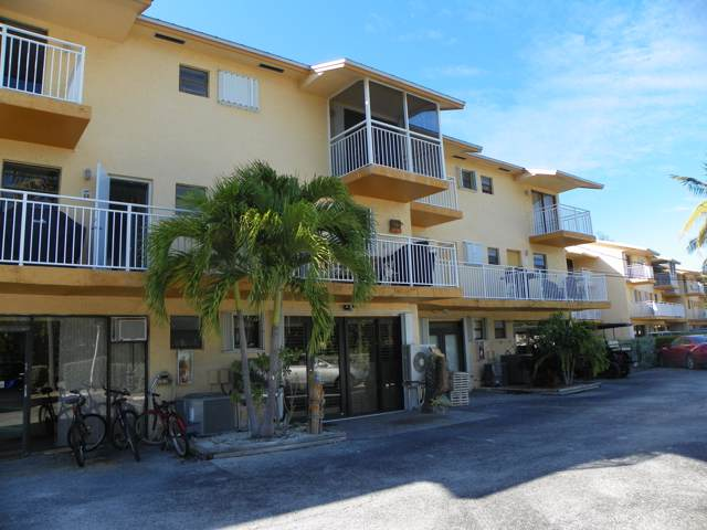 1500 Ocean Bay Drive S3, Key Largo, FL 33037 (MLS #589503) :: Born to Sell the Keys