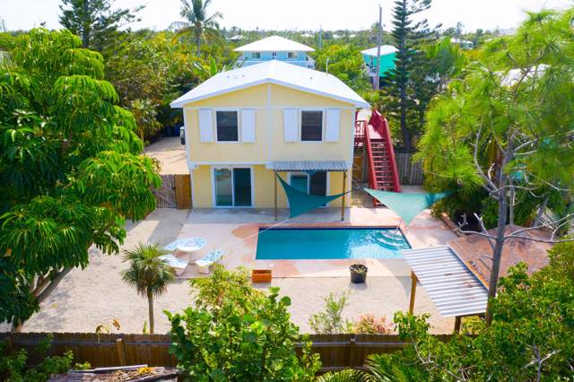 29827 Tropical Trader Road, Big Pine Key, FL 33043 (MLS #589508) :: Jimmy Lane Home Team