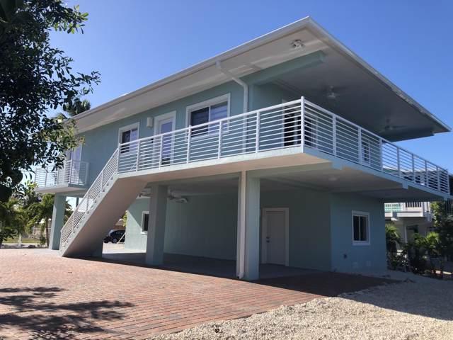 133 Nautilus Drive, Lower Matecumbe, FL 33036 (MLS #589510) :: Coastal Collection Real Estate Inc.