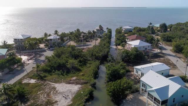 1137 Basque Lane, Cudjoe Key, FL 33042 (MLS #589512) :: Key West Luxury Real Estate Inc