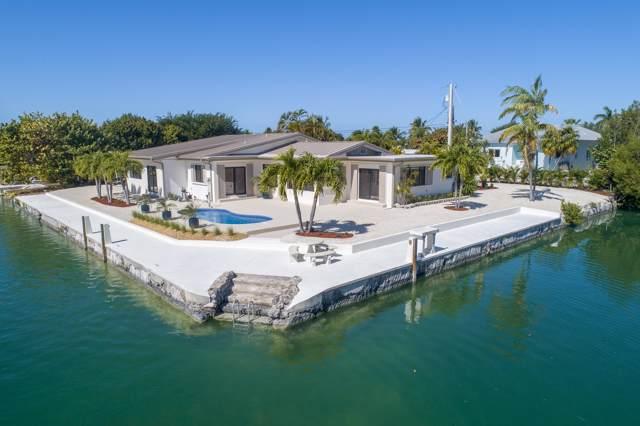 21088 E 4Th Avenue, Cudjoe Key, FL 33042 (MLS #589515) :: Cory Held & Jeffrey Grosky | Preferred Properties Key West