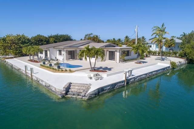 21088 E 4Th Avenue, Cudjoe Key, FL 33042 (MLS #589515) :: Coastal Collection Real Estate Inc.