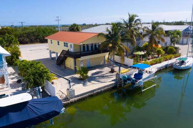36 W Shore Drive, Summerland Key, FL 33042 (MLS #589520) :: KeyIsle Realty