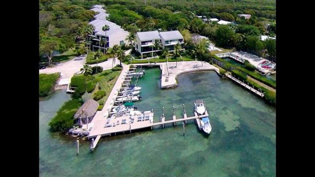 94220 Overseas Highway 8B, Key Largo, FL 33070 (MLS #589522) :: Key West Luxury Real Estate Inc