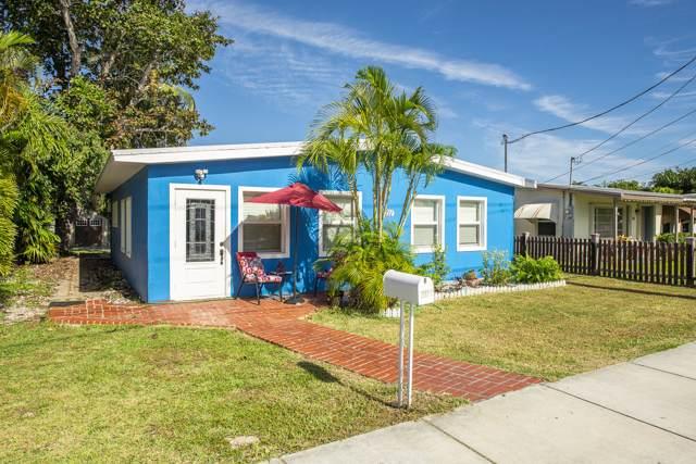 3711 Duck Avenue, Key West, FL 33040 (MLS #589531) :: Jimmy Lane Home Team