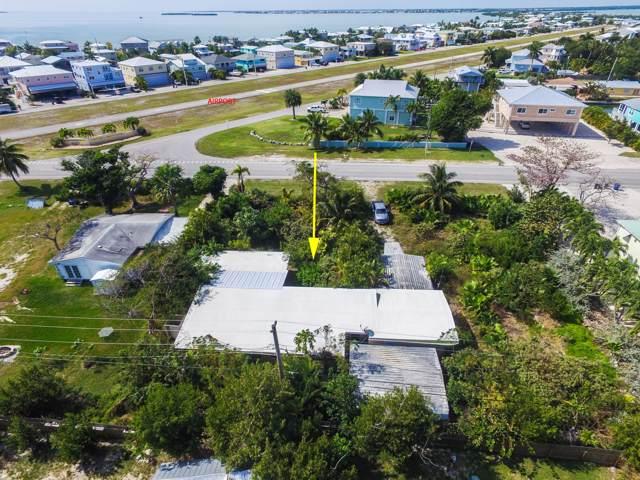 237 W Shore Drive, Summerland Key, FL 33042 (MLS #589538) :: KeyIsle Realty