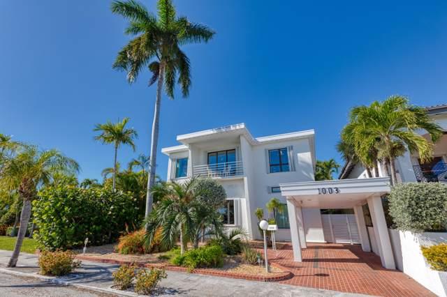 1003 Casa Marina Court, Key West, FL 33040 (MLS #589552) :: Born to Sell the Keys