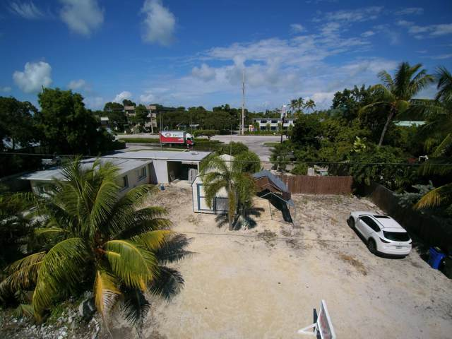 82192 Old Highway, Upper Matecumbe Key Islamorada, FL 33036 (MLS #589567) :: Key West Luxury Real Estate Inc
