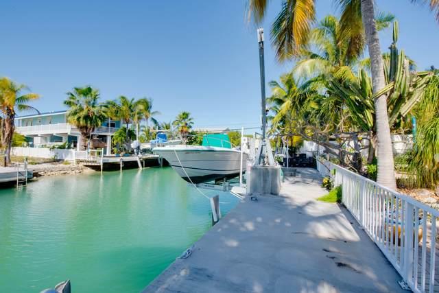 868 E Caribbean Drive, Summerland Key, FL 33042 (MLS #589593) :: KeyIsle Realty