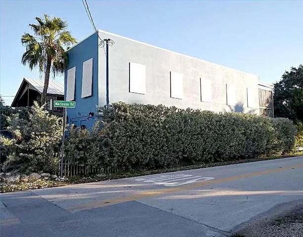 301 Coral Avenue, Ramrod Key, FL 33042 (MLS #589604) :: Coastal Collection Real Estate Inc.